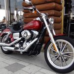 2012 FXDL Low Rider 入荷