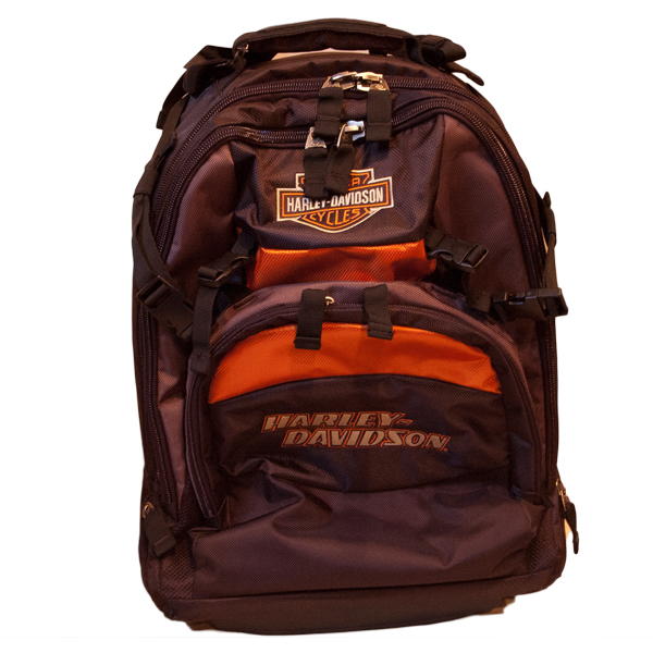 99411-15VM wheeled backpack