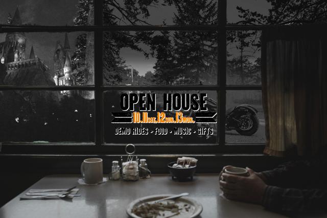 ディーラーオープンハウス