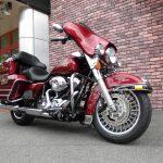 """2010年 FLHTC Electra Glide : <font style=""""color:red;"""">sold out</font>"""