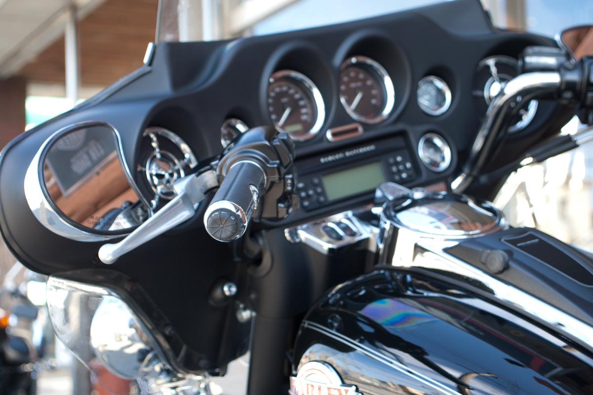 ハーレー中古車2007 FLHTCU ウルトラクラシックエレクトラグライド
