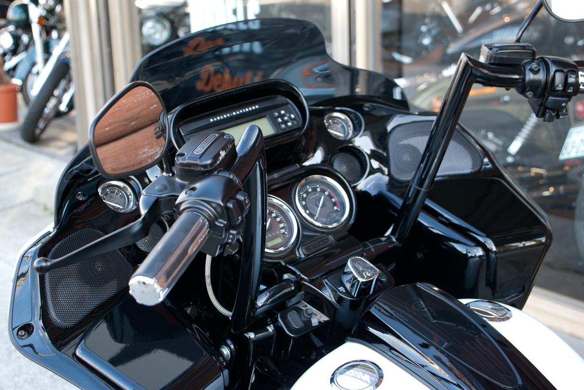 Harley-Davidson 2012 FLTRXSE
