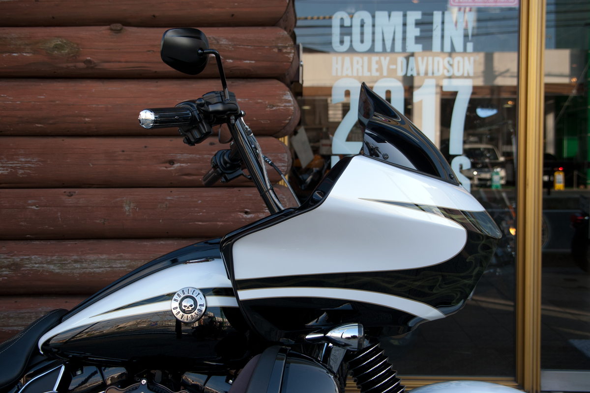 Used Harley-Davidson 2012 CVO Road Glide Special