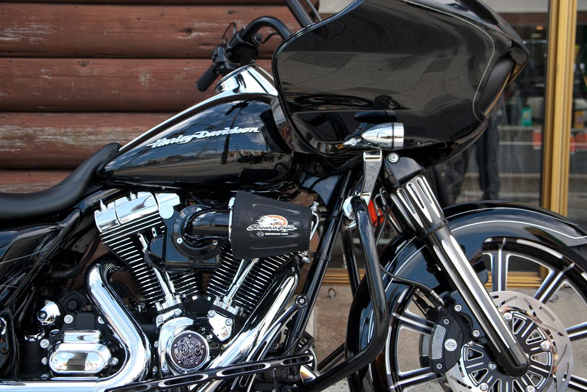 Harley-Davidson 2015 Road Glide Special
