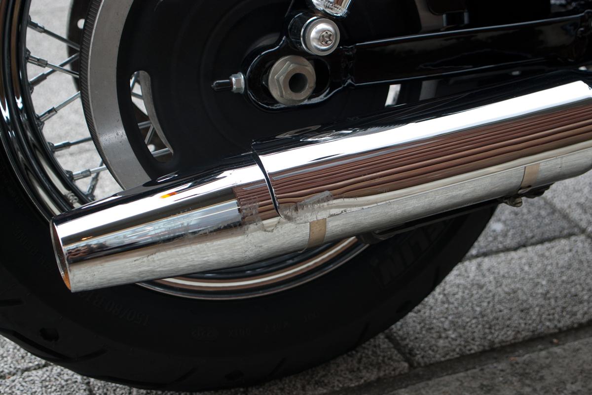 ハーレー中古車 2013年モデル スポーツスター