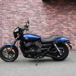 Used Harley-Davidson Street 750 is for sale