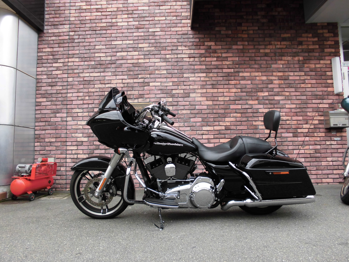 Used Harley-Davidson Road Glide Special
