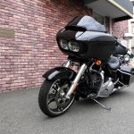 Used Harley-Davidson Road Glide Special is for sale