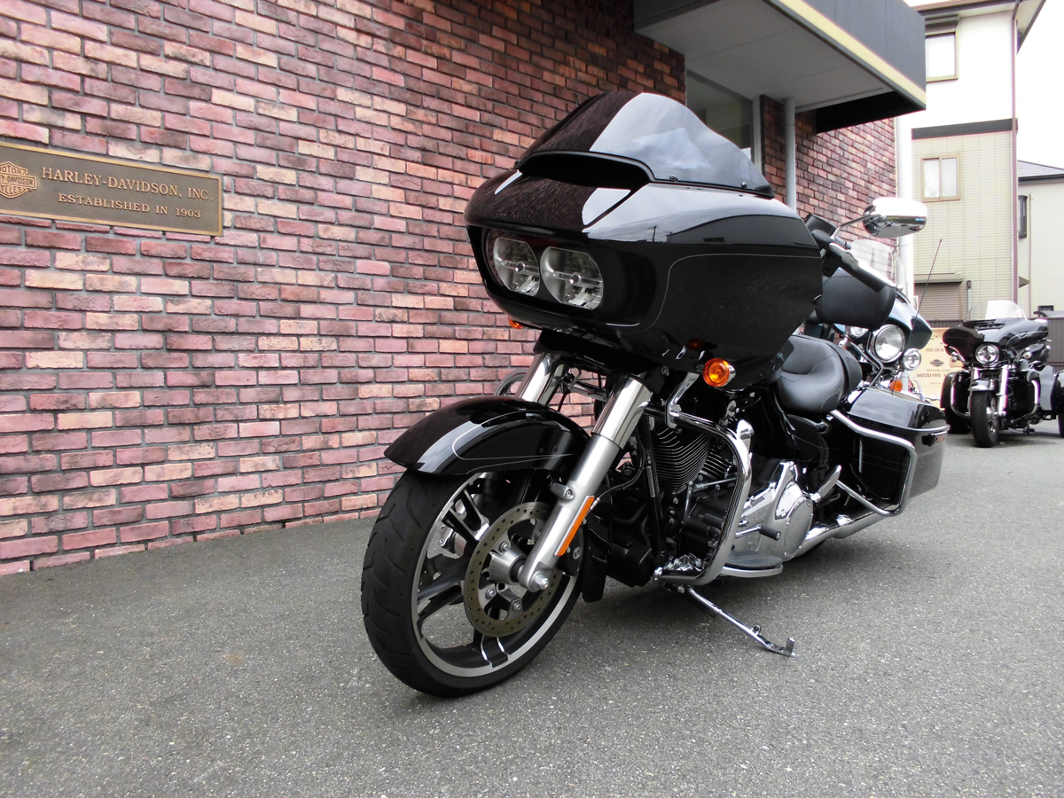 2016 used harley-davidson FLTRXS road glide special