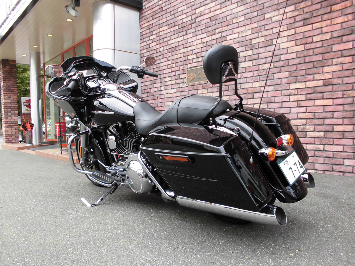 Harley-Davidson 2016 Road Glide Special
