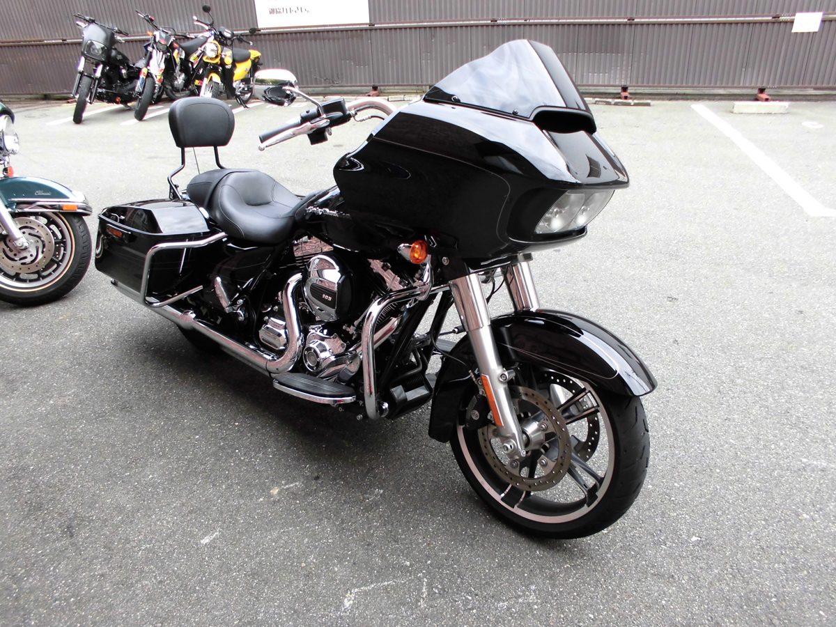 Used Harley-Davidson 2016 Road Glide Special