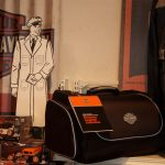 Harley-Davidson premium touring bag collection