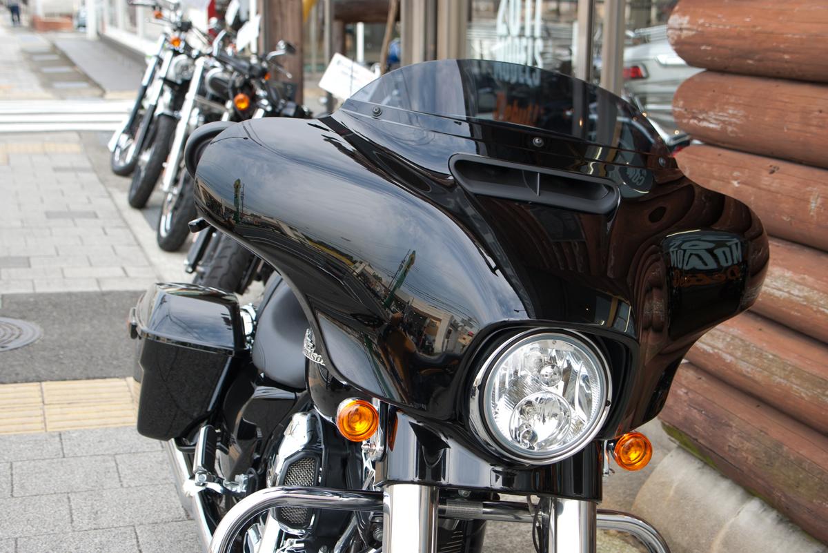 Harley-Davidson 2012 CVO Softail
