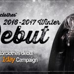 HD Motorclothes 2016-2017 Debut campaign