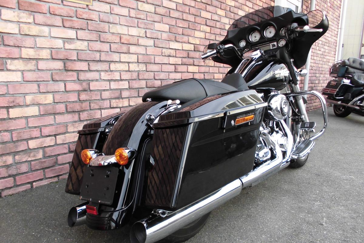 2010 year model FLHX Street Glide