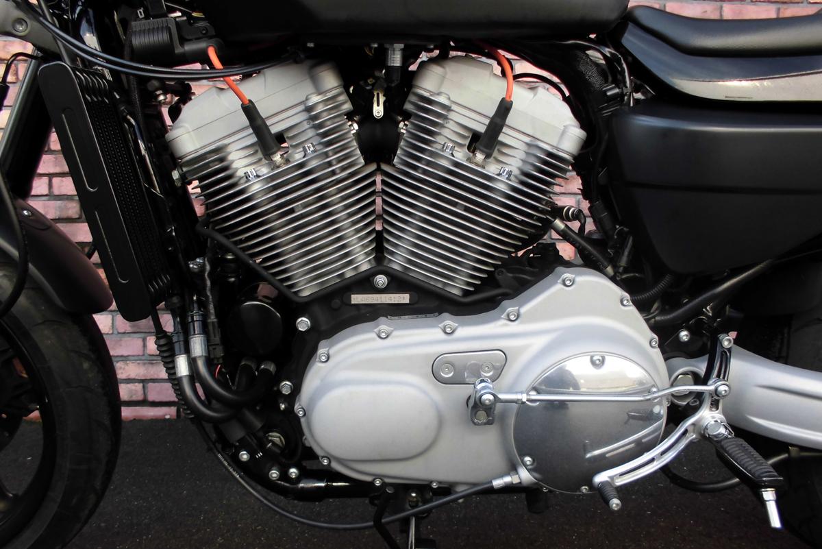 Harley-Davidson 2009 XR1200