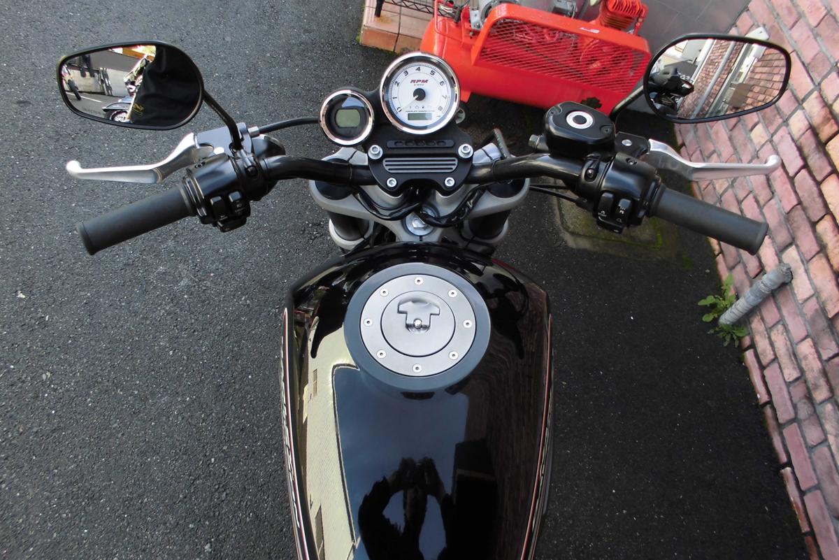 used Harley-Davidson 2009 XR1200