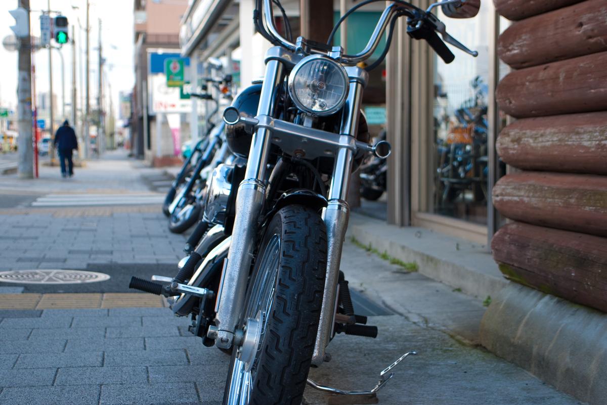 Harley-Davidson 2007 FXDB Street Bob
