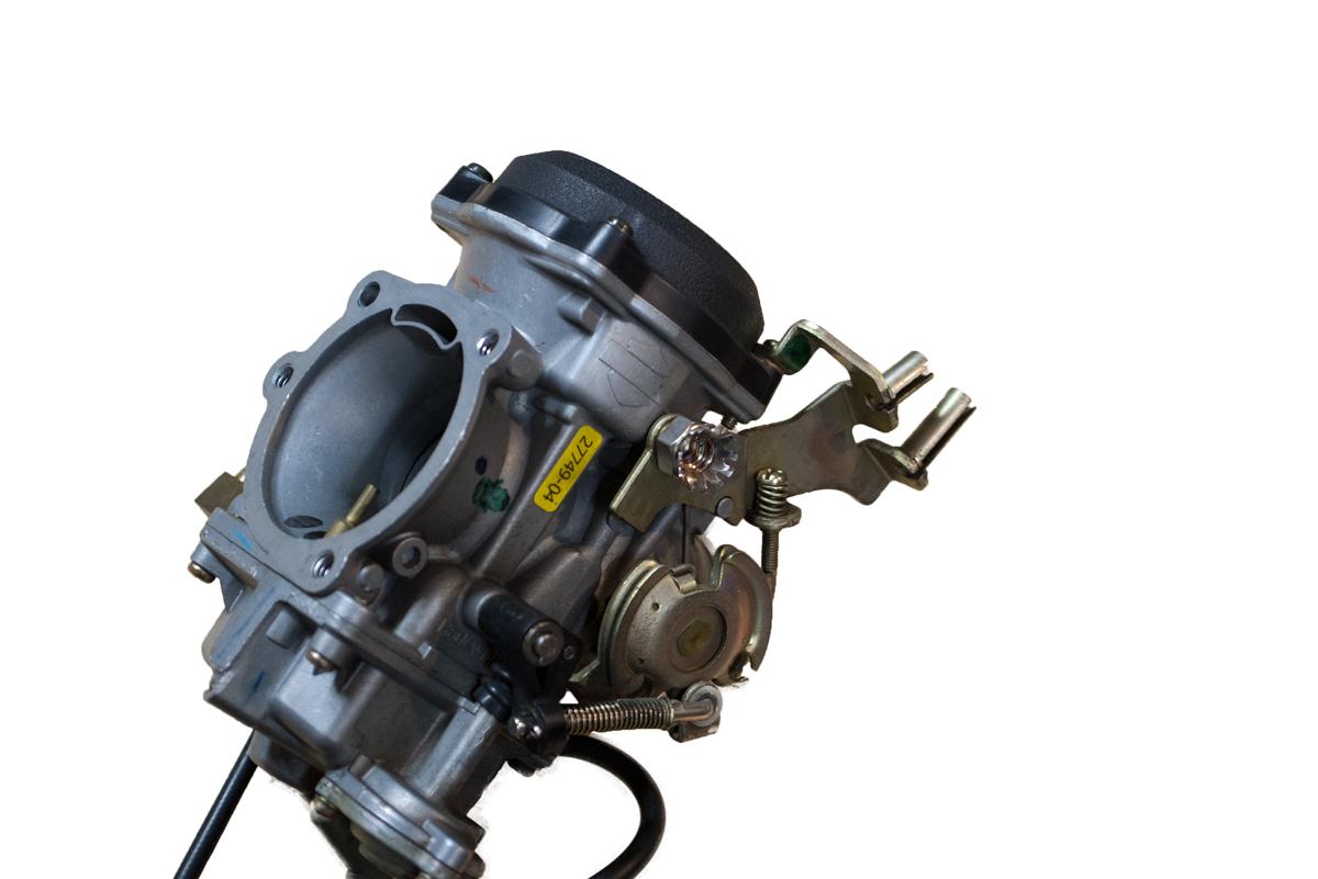 インジェクターチューニングボルトCVキャブレター