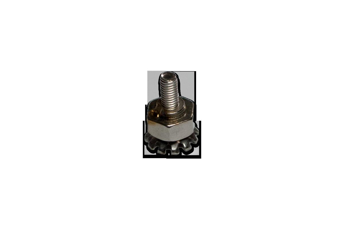 CVキャブレター用インジェクターチューニングボルト