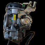 Injector Tuning Bolt on Harley-Davidson CV carburetor