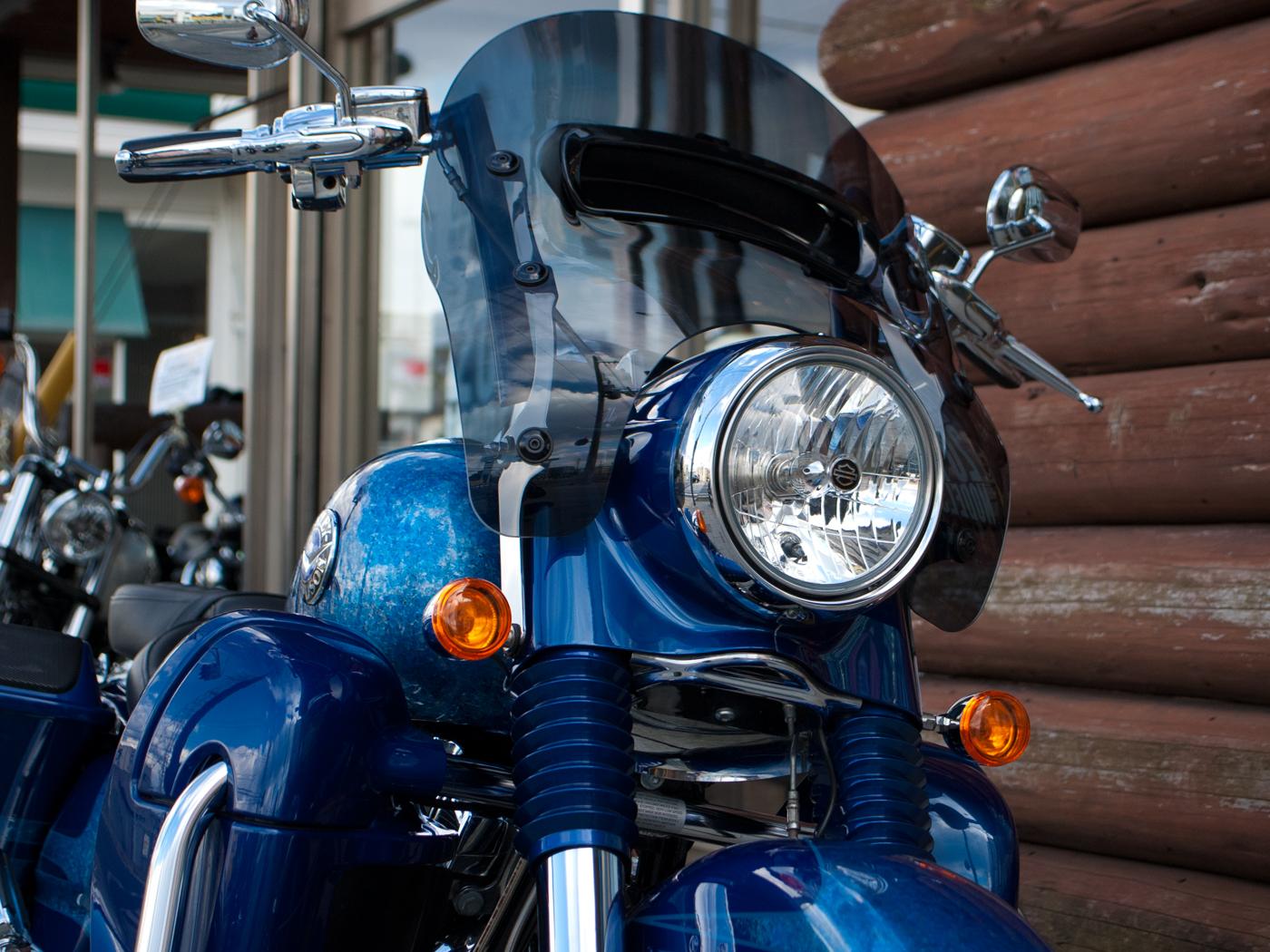 Harley-Davidson 2013 FLHRSE5 CVO ロードキング