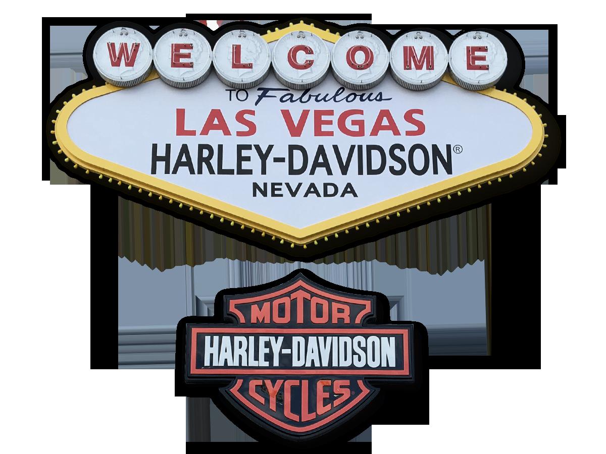 Harley-Davidson Las Vegas