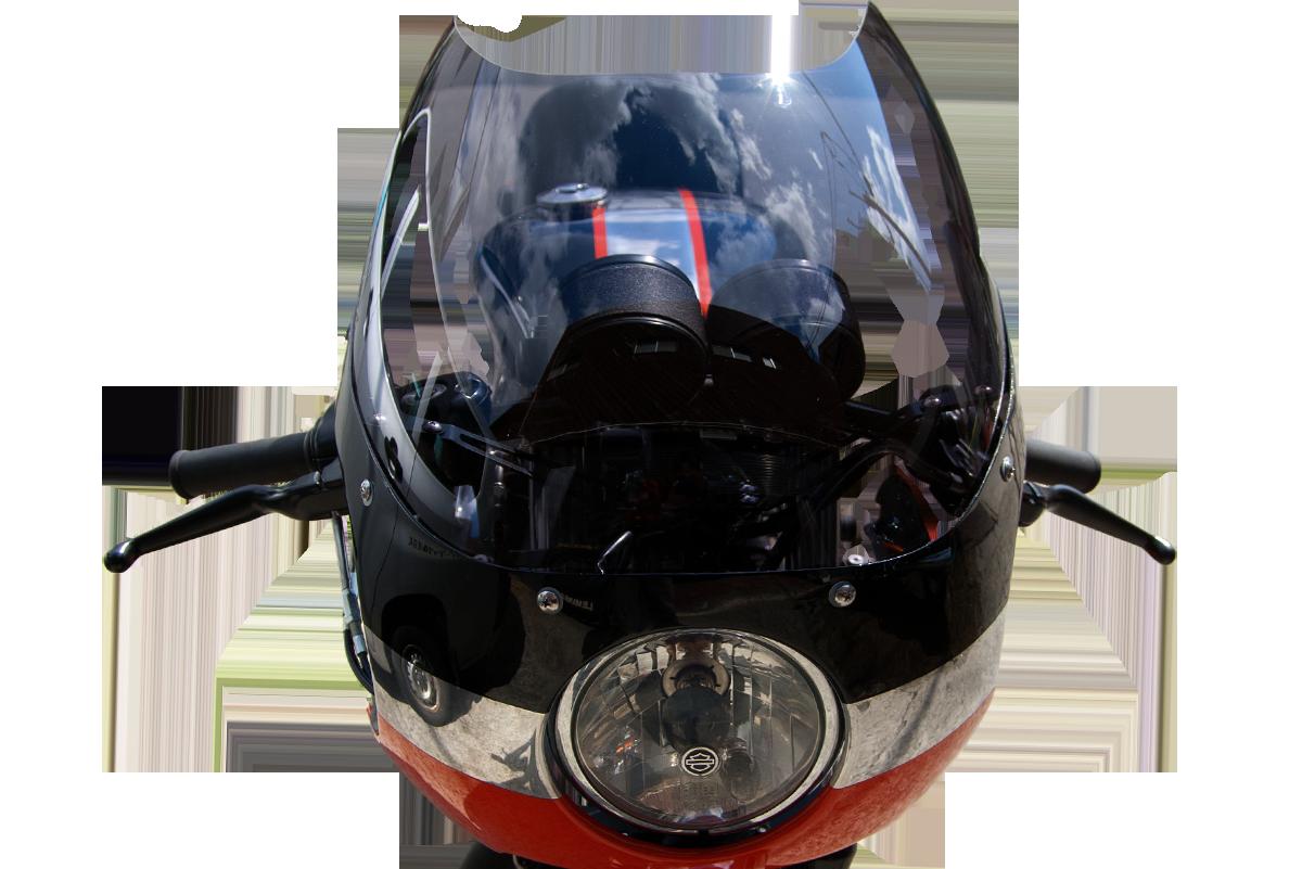 Harley-Davidson Sportster カスタム