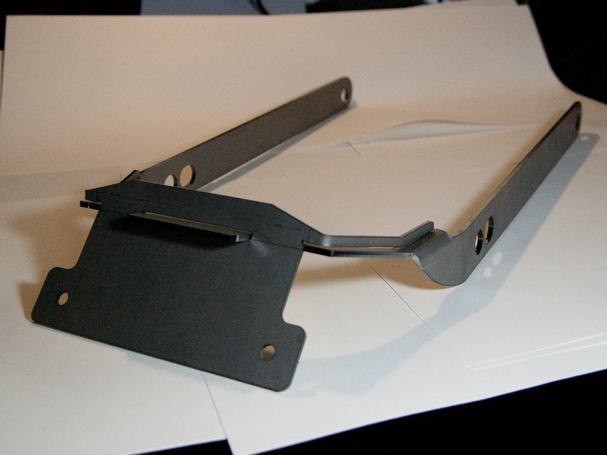 Dyna Fender Eliminator
