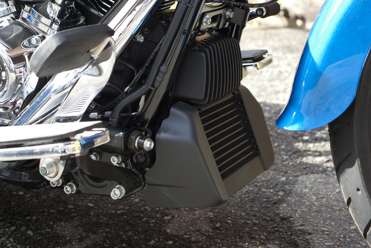 2018年 Harley davidson trike freewheeler