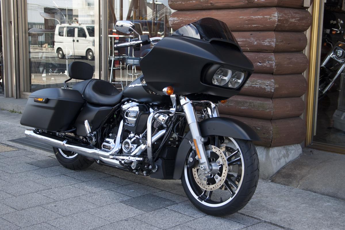 2018年 Harley davidson Road Glide Special