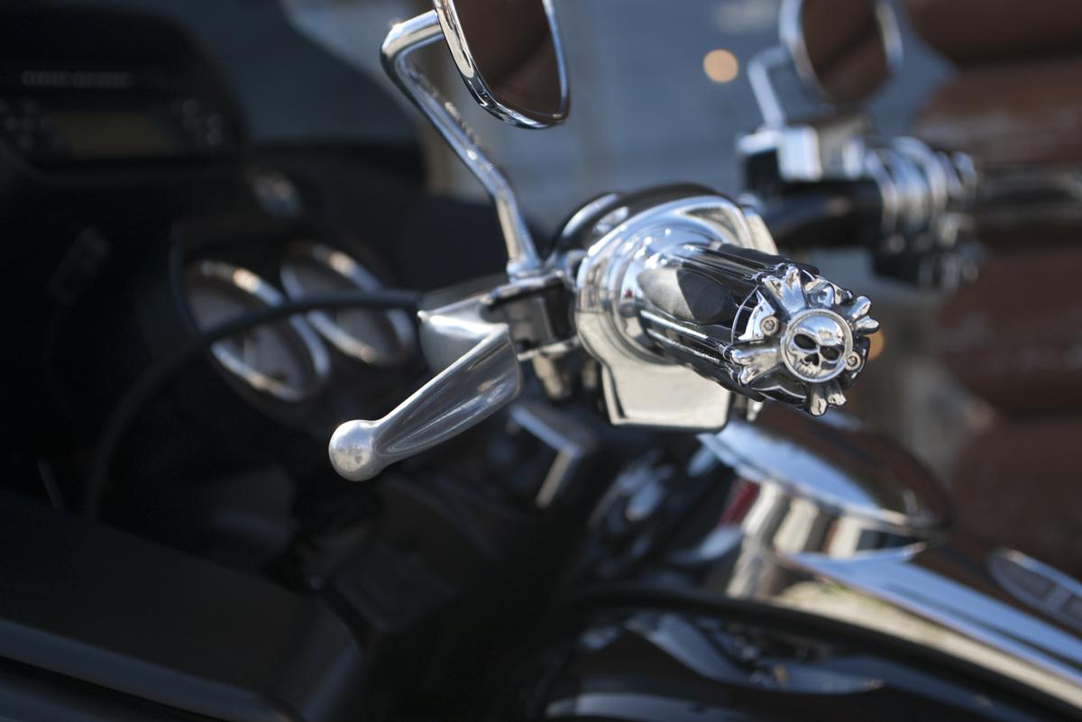 ハーレーツーリングモデル中古車 2013年 FLTRX