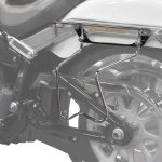 2018- Softail Saddlebag Support Bracket