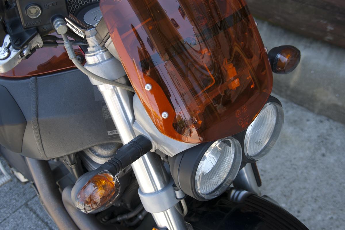 Buell 中古車 2006年 XB12Scg Lightning