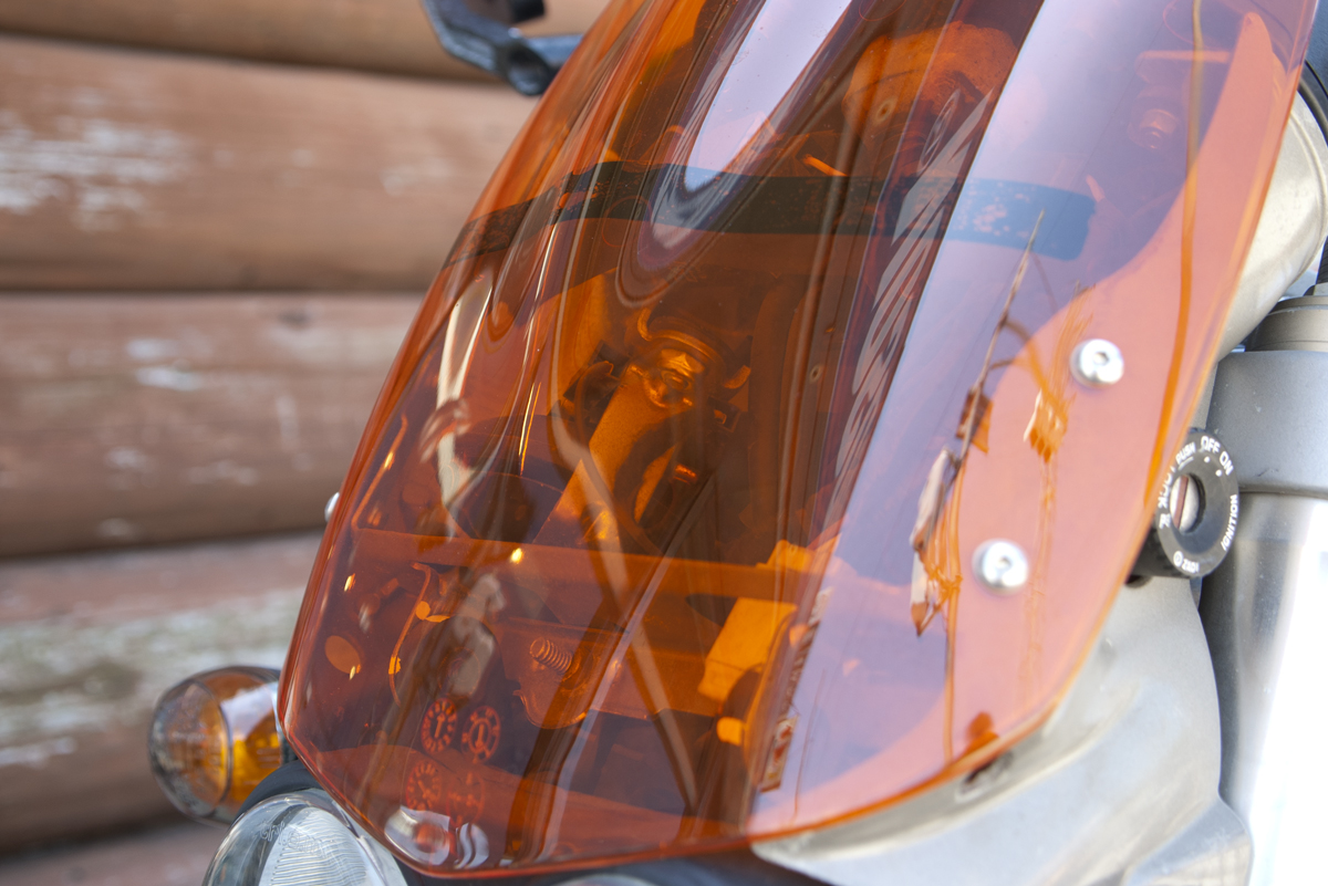 Buell 中古車 2006年 XB12Scg ライトニング