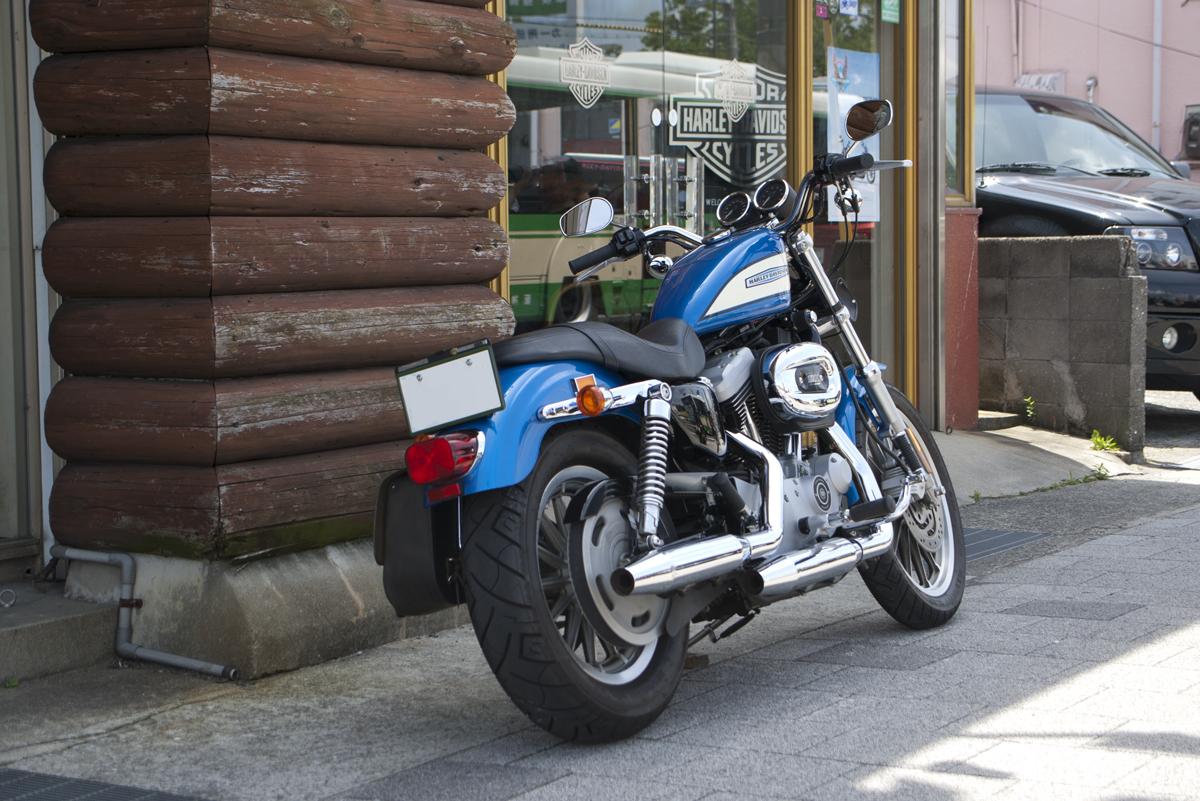 2016年 Harley-Davidson XL1200R Roadster 中古車
