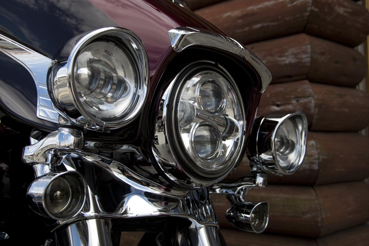 2015 FLHTK ウルトラリミテッド 中古車