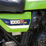 """1983年 Kawasaki Z1000R2<br><font style=""""font-size:50%;"""">車両本体価格:</font>290万円"""