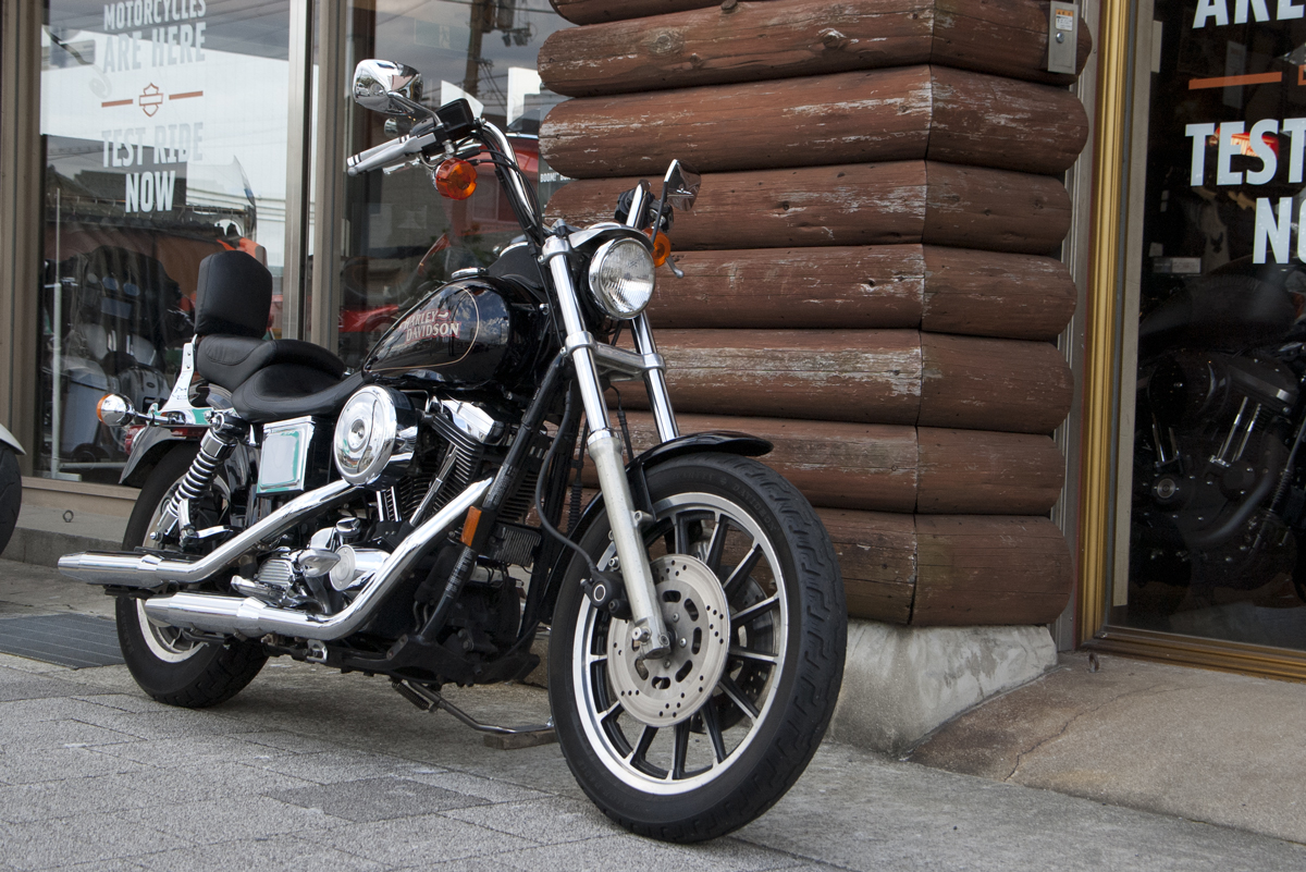 2015年 Harley-Davidson 中古車