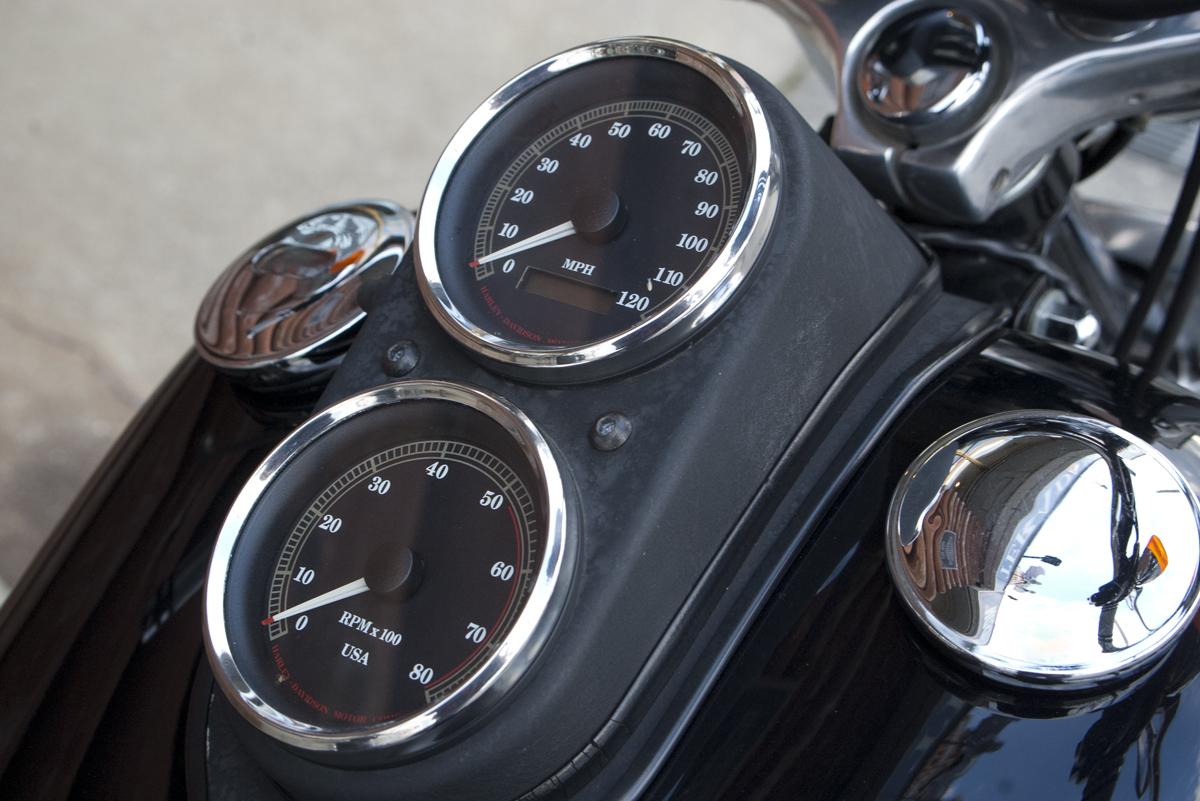 ハーレーダビッドソン Dyna 中古車1998 FXDL