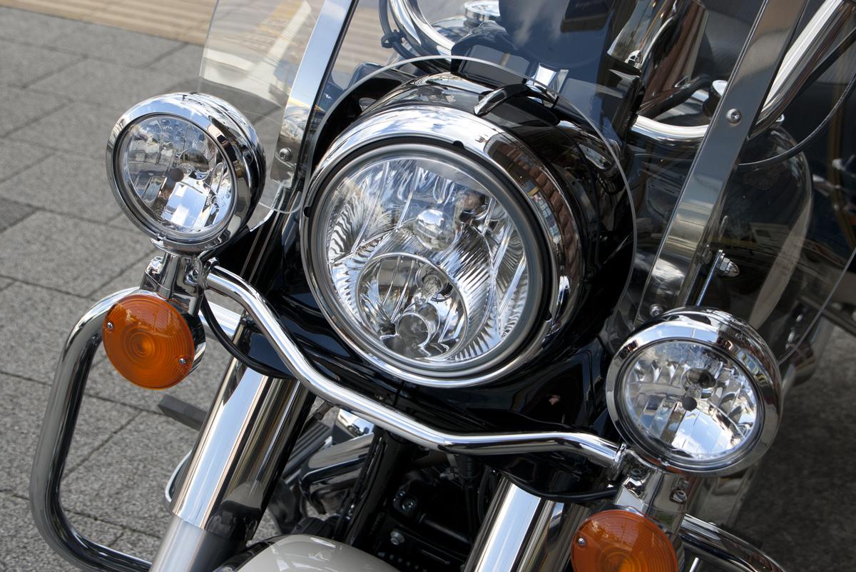 2018年 Harley-Davidson  中古車