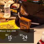 Winter Sale 2018