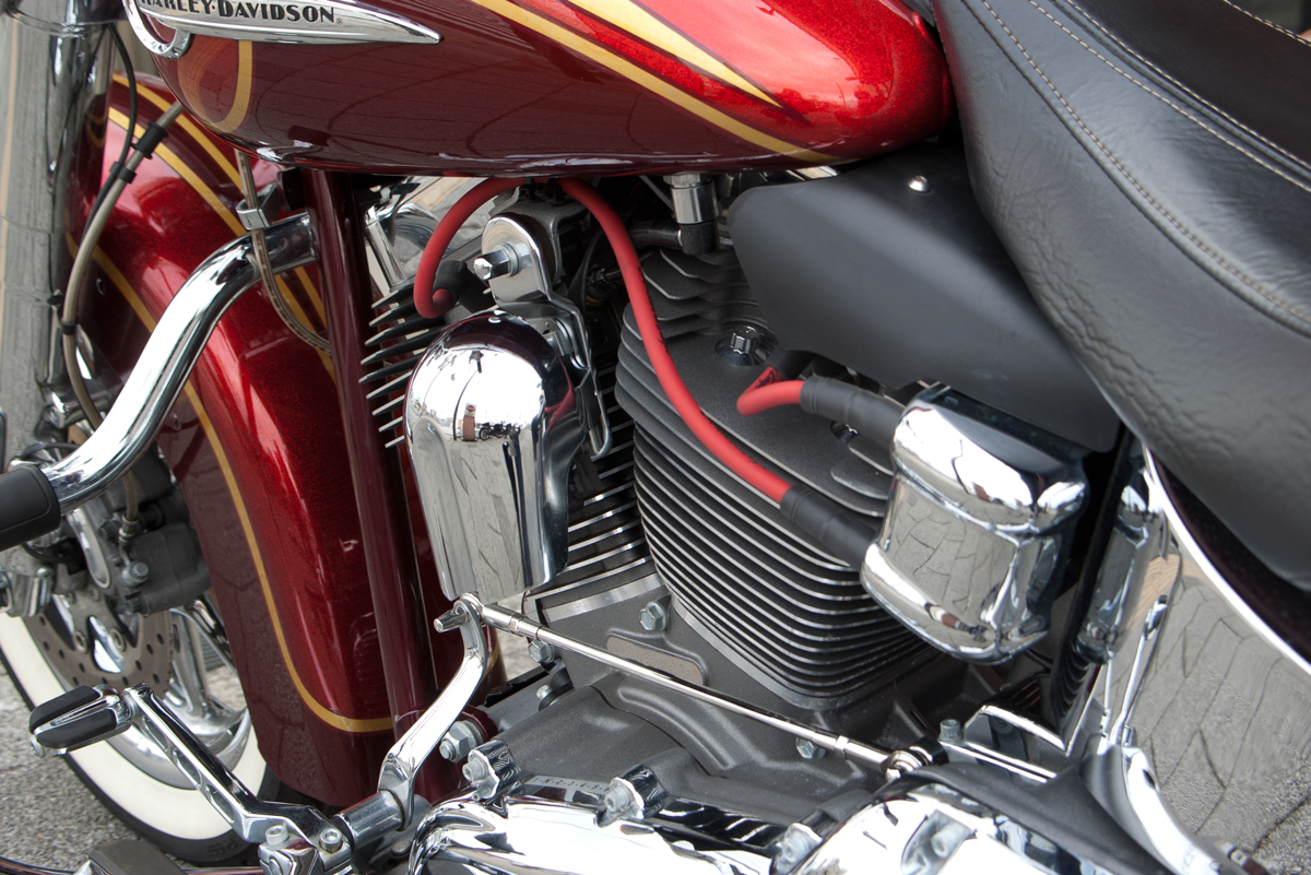 2014年 Harley-Davidson CVO 中古車