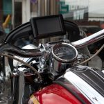 "2014年 FLSTNSE CVO Softail Deluxe<br><font style=""color:red;"">sold out</font>"