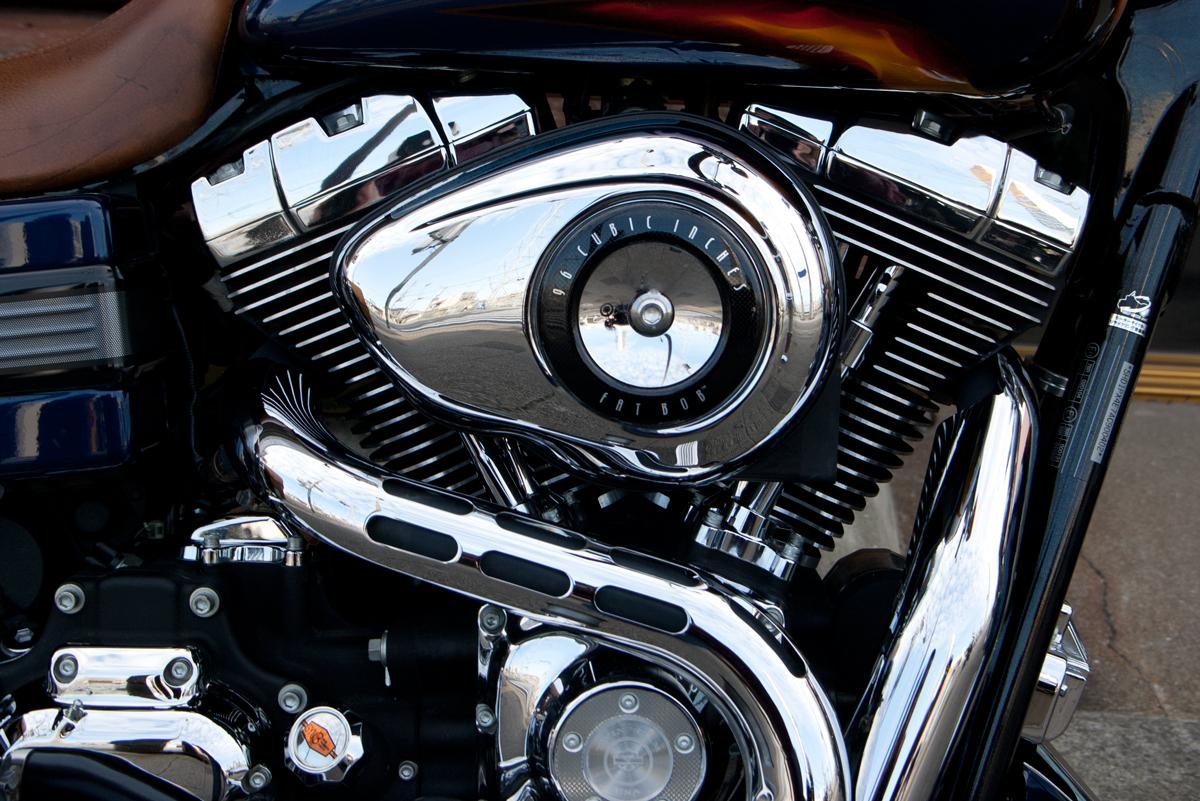 2010年 Harley-Davidson  CVO 中古車