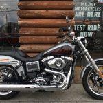 """2015年 FXDL Low Rider<br><font style=""""font-size:50%;"""">車両本体価格:</font>163万円<font style=""""color:red;font-size:80%;"""">sold out</font>"""