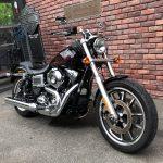 """2015年 FXDL Low Rider<br><font style=""""font-size:50%;"""">車両本体価格:</font>135万円<font style=""""color:red;font-size:80%;"""">sold out</font>"""