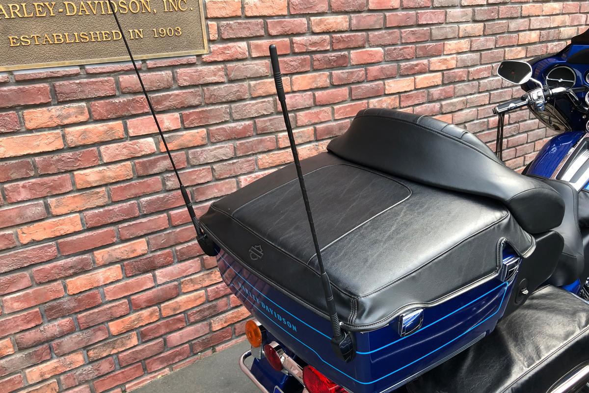 ハーレー 中古車 サイドカー ツアーパックカバー