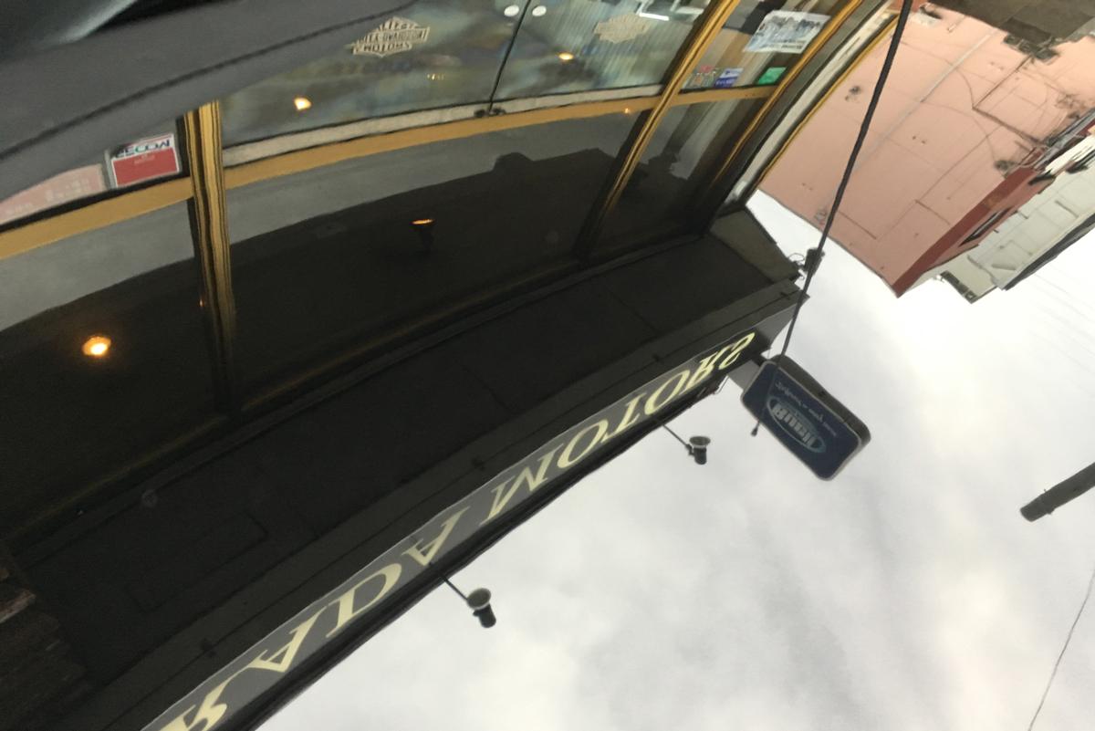 FLHXS ストリートグライドスペシャル サドルバッグ