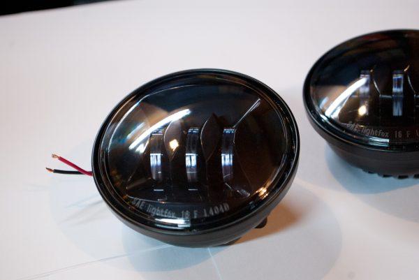 ハーレーダビッドソン LED フォグランプ